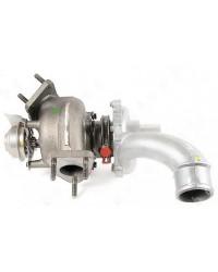 Turbo 2.2 dCi 115cv