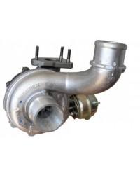 Turbo 2.2 dCi 150cv