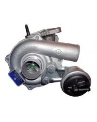 Turbo 1.5 dCi 70cv