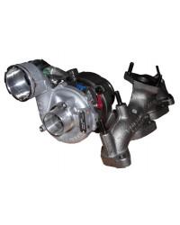 Turbo 2.0 TDi 16V 136cv
