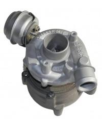 Turbo 1.9 TDi 110cv