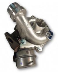 Turbo 1.5 dCi 106cv