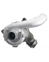 Turbo 2.2 HDi 16V 136cv
