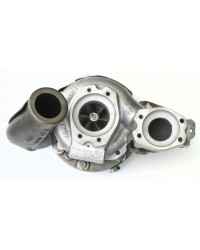Turbo 5.0 TDi V10 Break 313cv