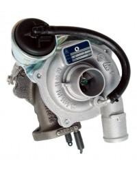 Turbo 1.4 HDi 54cv