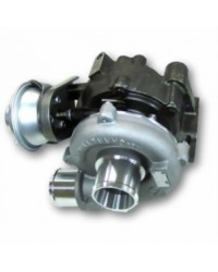 Turbo 2.0 D-4D 116cv