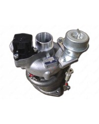 Turbo 1.6 THP RC 175cv