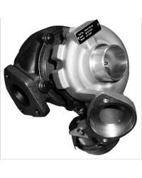Turbo 320d 2.0 TD 150cv