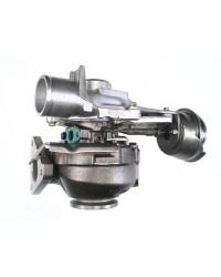 Turbo 1.9 DDiS 129 cv