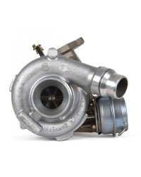 Turbo 2.0 dCi 150cv