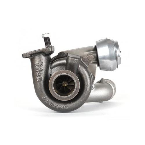 Turbo 1.9 JTD 115cv