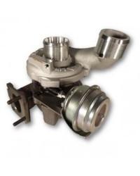 Turbo 2.4 JTD 140cv