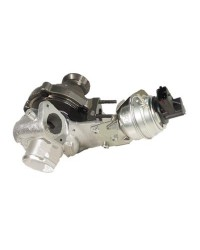 Turbo 2.0 JTDM 16V 163 cv