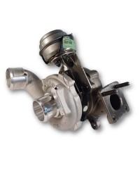 Turbo 2.4 JTD 150cv