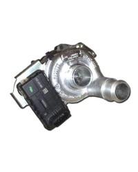 Turbo 1.8 TDCi 115cv