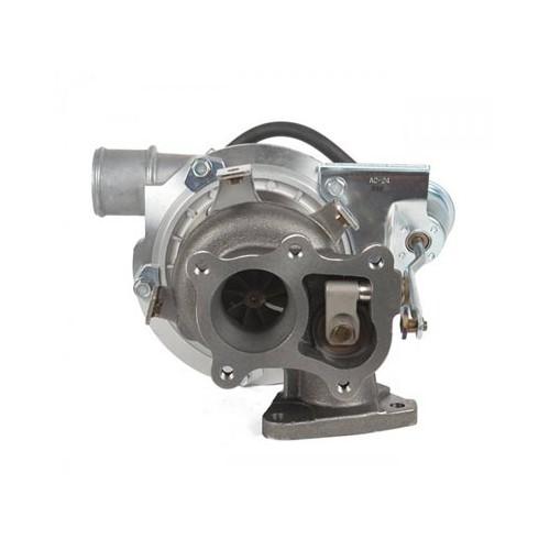 Turbo 120.35 3.0 DXi3 115cv