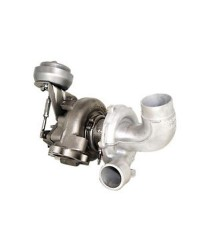 Turbo 2.0 D-4D 126 cv
