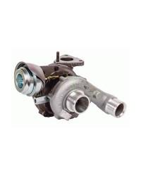 Turbo 2.0 Xdi 136cv