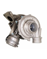Turbo 2.4 i Turbo 200cv