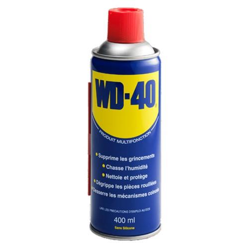 WD-40 - aérosol de 400 ml