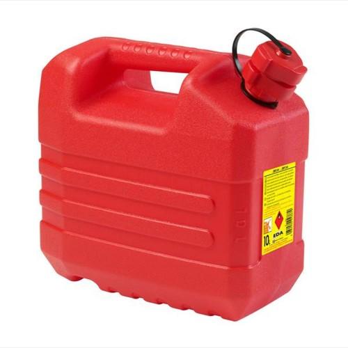 Jerrican hydrocarbure - 10 litres