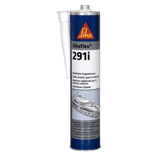 Sikaflex 291 i - Blanc - cartouche 300 ml