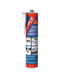 Sikaflex 295 UV - Noir - cartouche 300 ml - Boite de 12