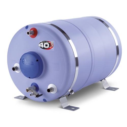 Chauffe-eau cylindrique - 15 L - 220 V / 500 W - Ø300 x 405 mm