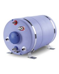 Chauffe-eau cylindrique - 40 L - 220 V / 500 W - Ø360 x 620 mm