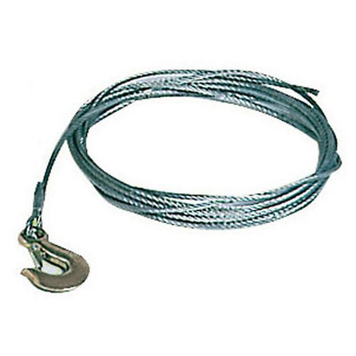 Câble de treuil - Ø 5 mm x 7.5 M