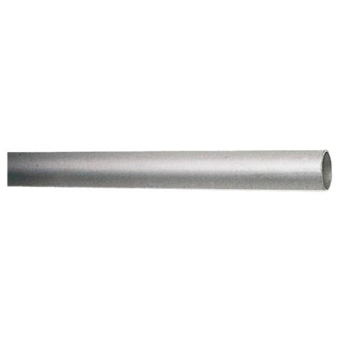 Tube aluminium - 22 x 1.2 mm - 2 mètres