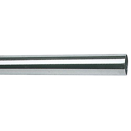 Tube inox 316 - 30 mm - 3 mètres