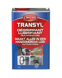 Dégrippant TRANSYL - 1 L