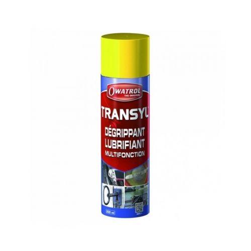 Dégrippant TRANSYL - aérosol 200 ml