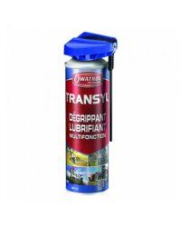 Dégrippant TRANSYL - aérosol 400 ml