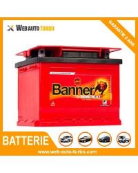 Batterie Uni Bull 50100 12V 47/390Ah/AEN