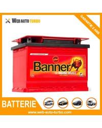 Batterie Uni Bull 50200 12V 58/450Ah/AEN