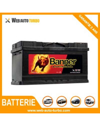 Batterie Starting Bull 58014 12V 80/660Ah/AEN