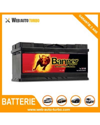 Batterie Starting Bull 58820 12V 88/680Ah/AEN