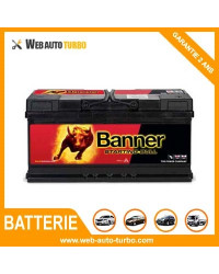 Batterie Starting Bull 58834 RF 12V 88/680Ah/AEN