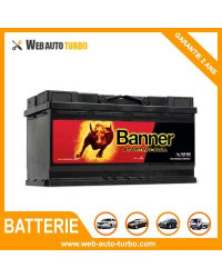 Batterie Starting Bull 59533 12V 95/740Ah/AEN