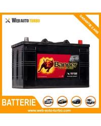Batterie Buffalo Bull 61011 12V 110/720Ah/AEN