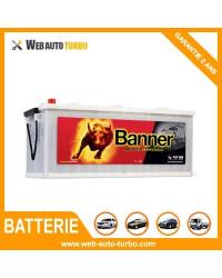 Batterie Buffalo Bull 61020 12V 110/760Ah/AEN