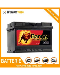 Batterie Starting Bull 55519 12V 55/450Ah/AEN