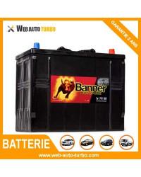 Batterie Buffalo Bull 62511 12V 125/760Ah/AEN