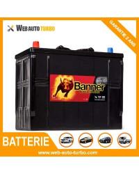 Batterie Buffalo Bull 62513 12V 125/760Ah/AEN