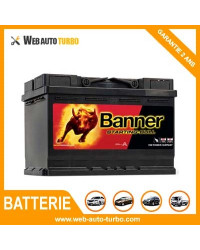 Batterie Starting Bull 57212 12V 72/650Ah/AEN