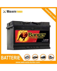 Batterie Starting Bull 57233 12V 72/650Ah/AEN