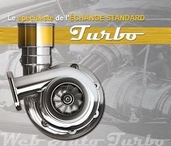 Turbo échange standard sur webautoturbo.fr